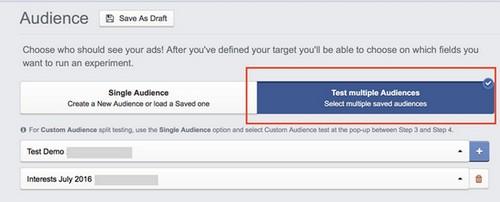 Kiểm tra AB Quảng cáo Facebook - 5