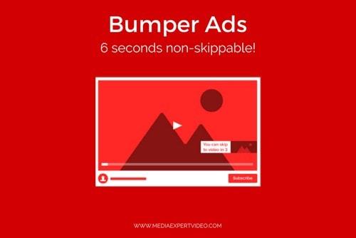 Các loại quảng cáo YouTube - 3