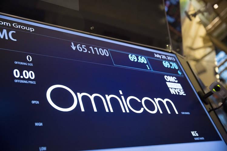 Omnicom với tham vọng đánh bại WPP trên thị trường quốc tế