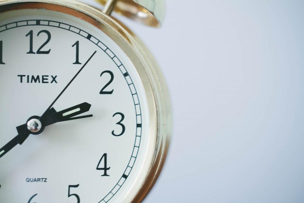 Cách Quản Lý Thời Gian Hiệu Quả Trong Học Tập