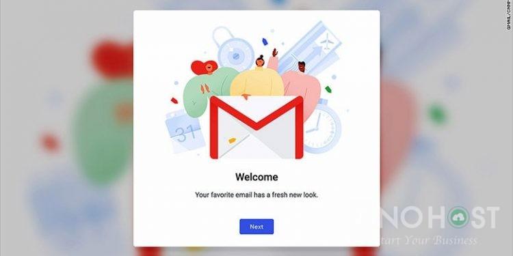 Forward mail là gì? 1
