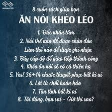 Hoc Cach Noi Chuyen Khon Kheo