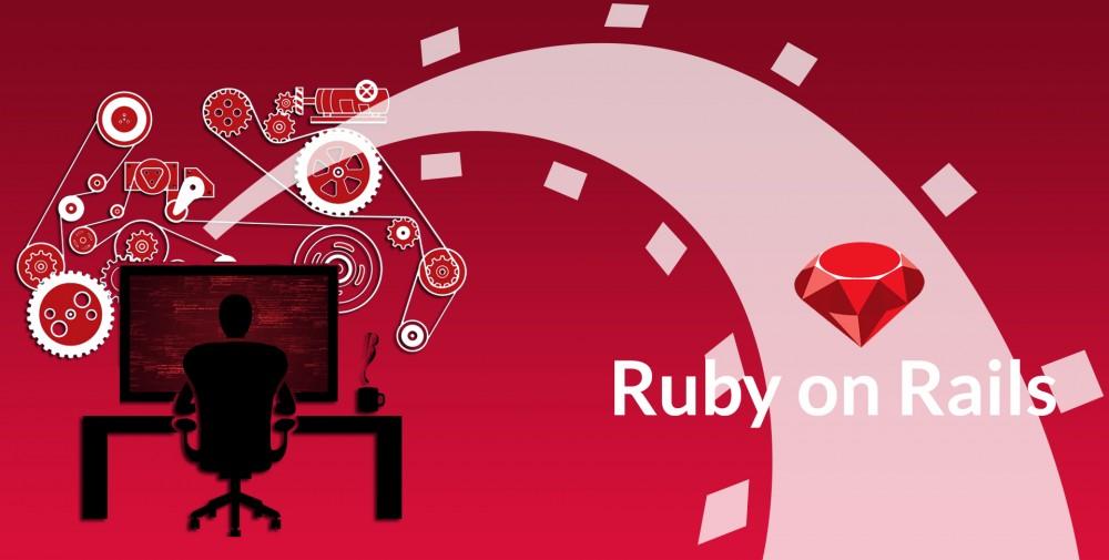 Ngôn Ngữ Ruby On Rails Là Gì