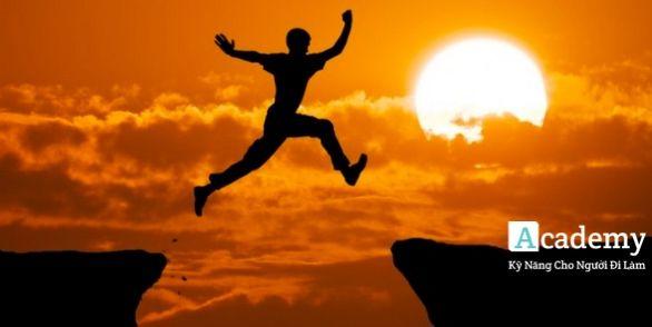 Kỹ năng xác lập mục tiêu và tạo động lực cho bản thân