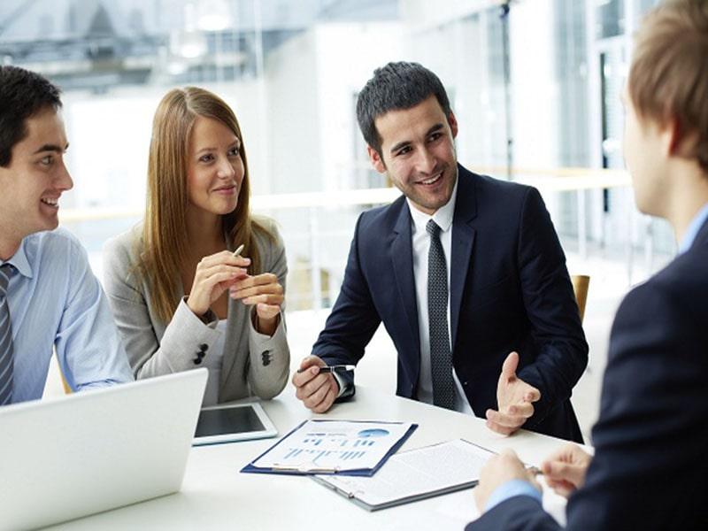 Quảng trị kinh doanh là công việc gì?