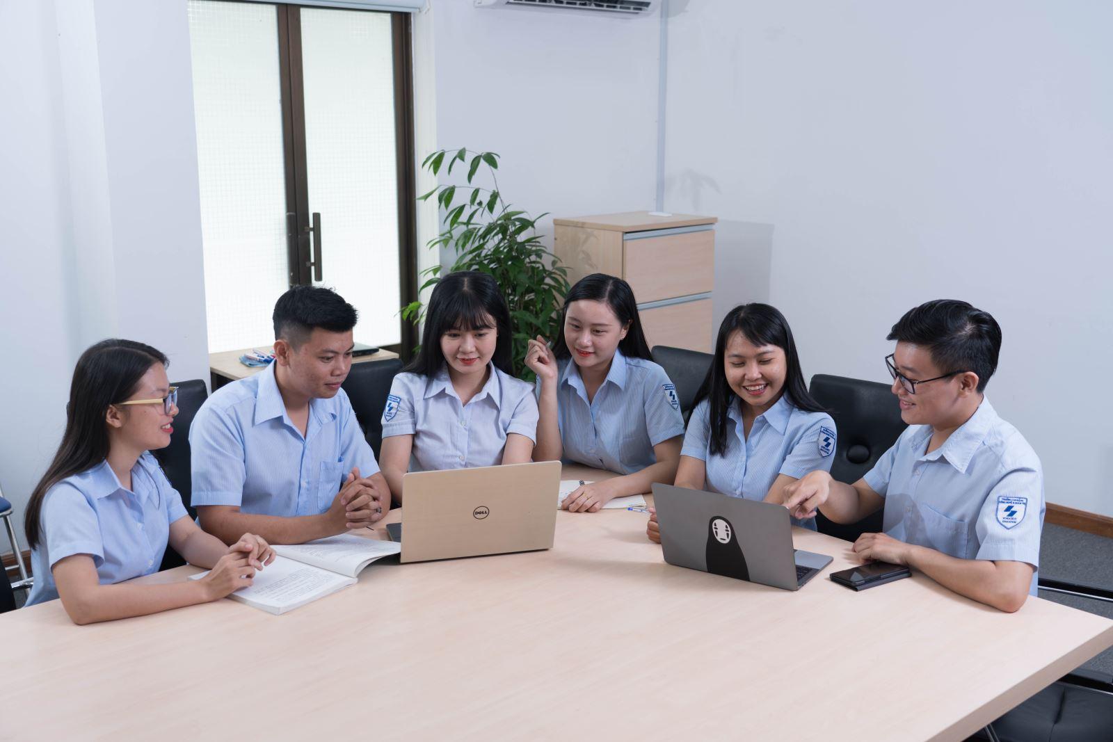 Cơ hội nghiệp đối với ngành quản trị kinh doanh ra sao?