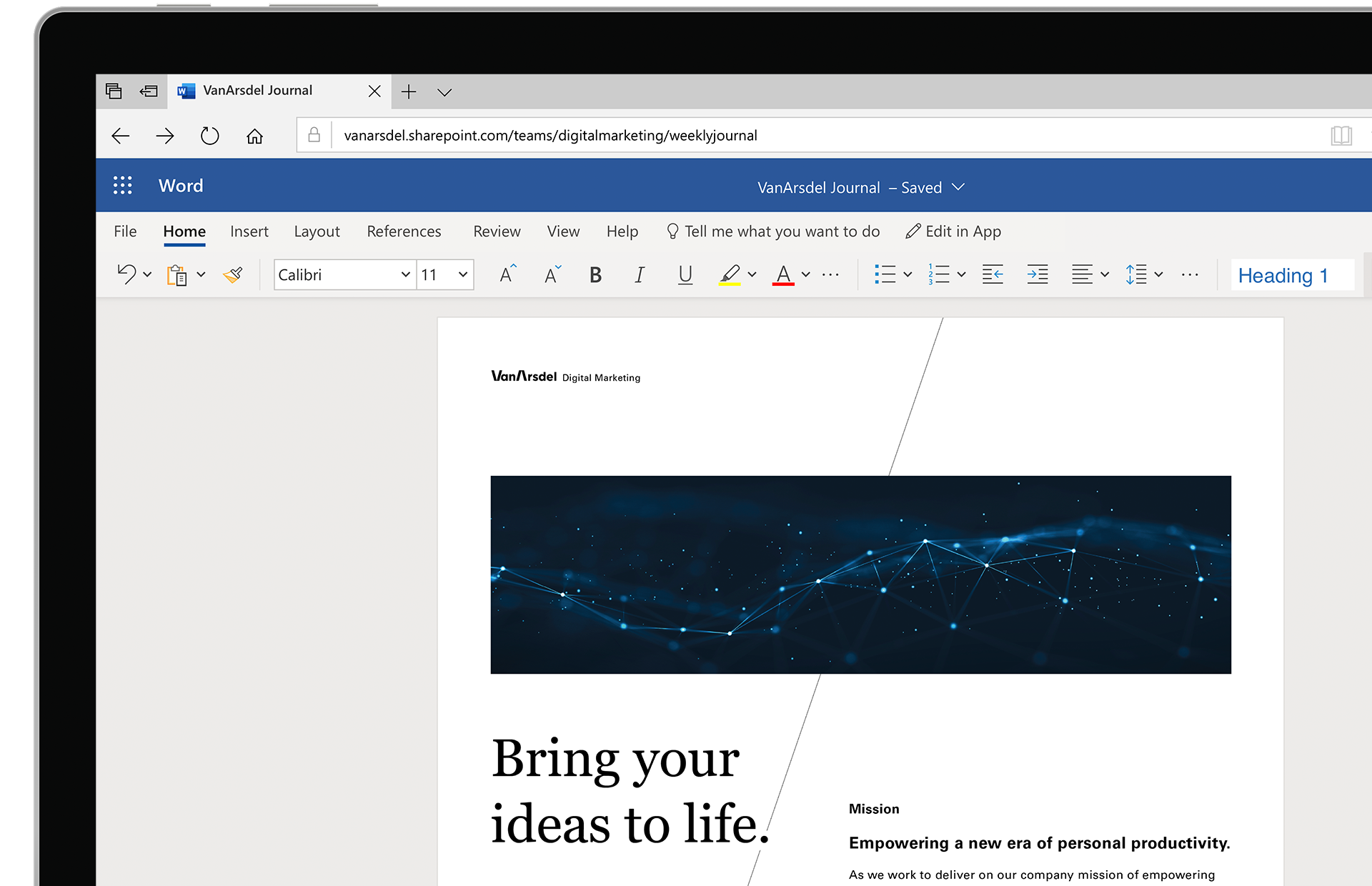 Free Microsoft Office online, Word, Excel, PowerPoint, formerly ...