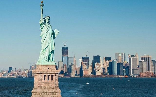 Top 11 địa điểm không nên bỏ lỡ trong chuyến du lịch Mỹ