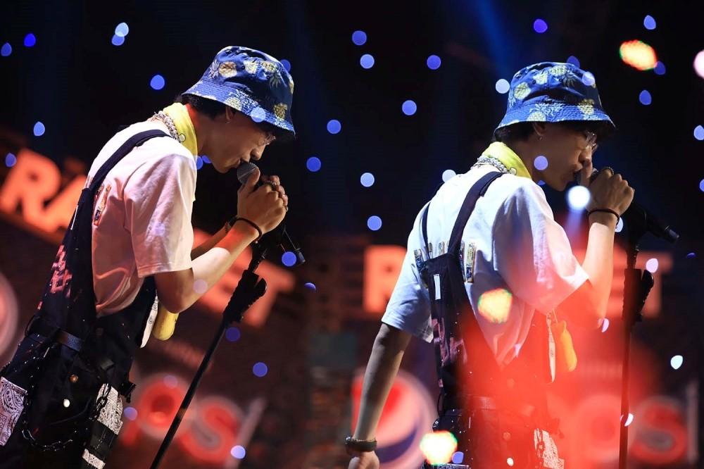 7 gương mặt gây bão Rap Việt sau 5 tập phát sóng