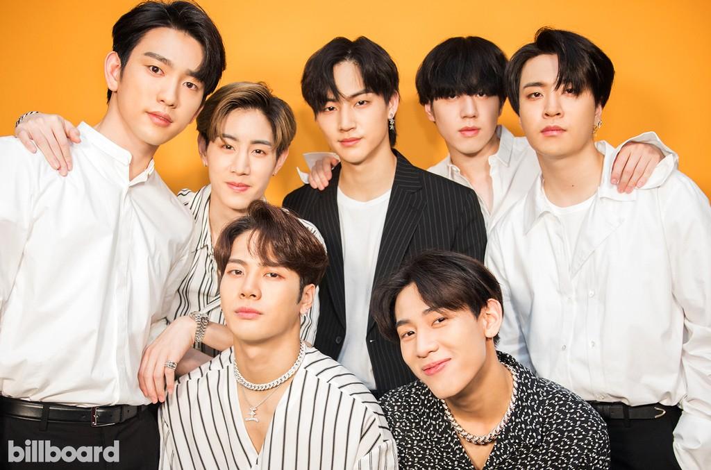 nhóm nhạc nam Hàn Quốc