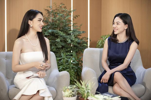 Hương Giang: Không thể đổi đời ngay nếu chỉ là Hoa hậu! - Ảnh 4.