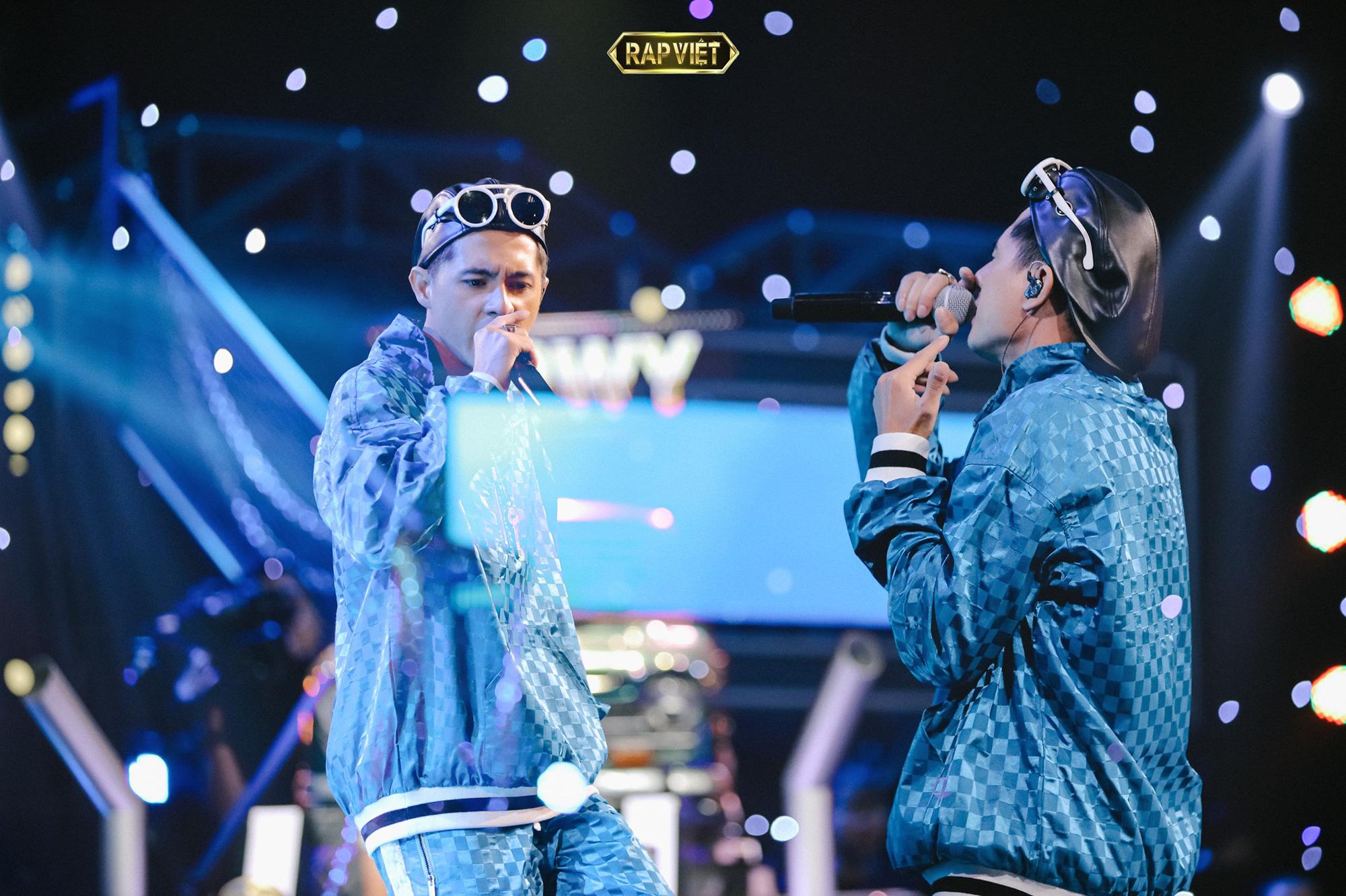 Soi 'profile' của chàng rapper điển trai Lăng LD khiến nội bộ 'Rap Việt' xào xáo   Giải trí   Media   Thanh Niên