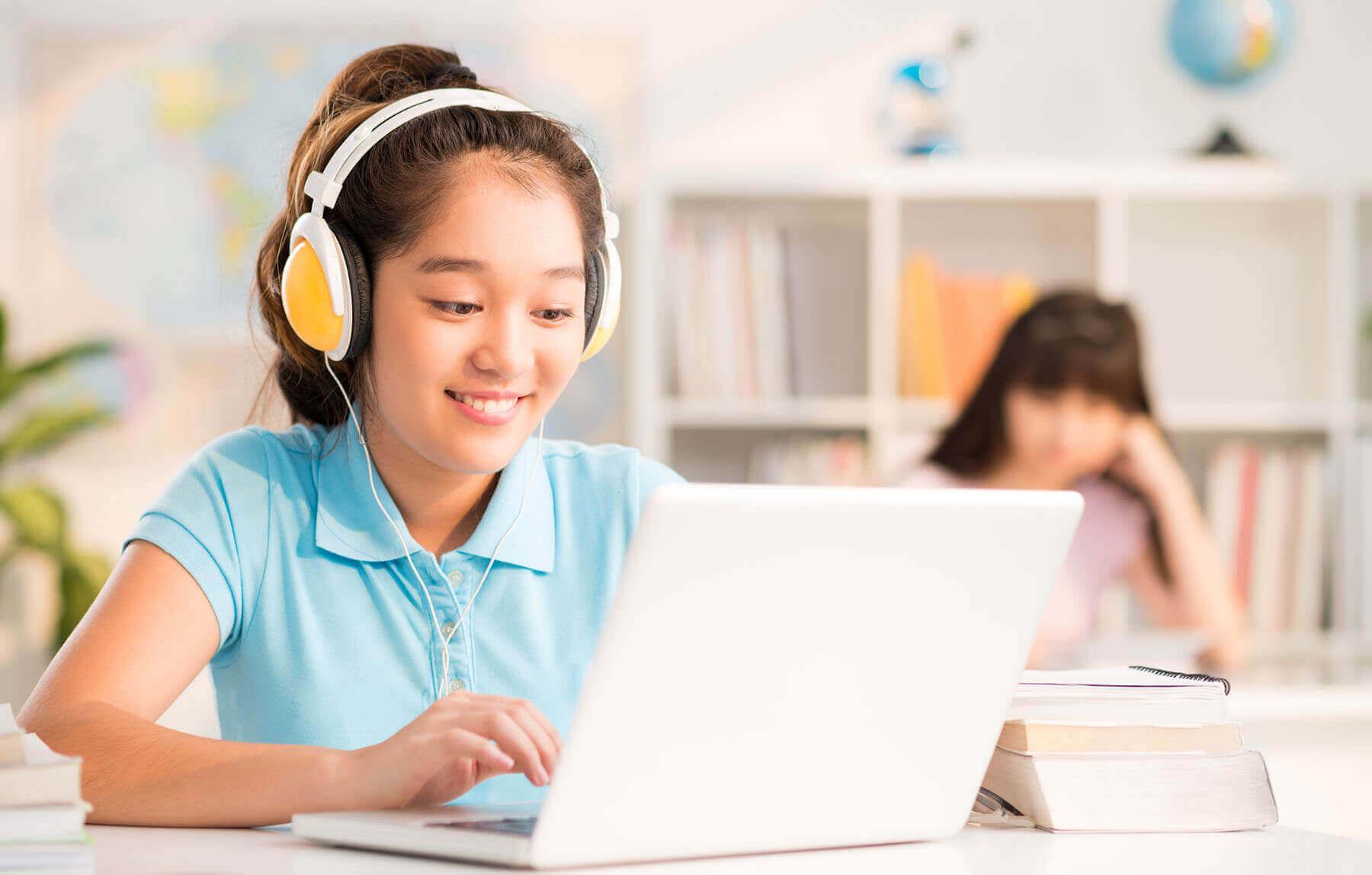 Bí quyết học tiếng Anh trực tuyến tại nhà hiệu quả