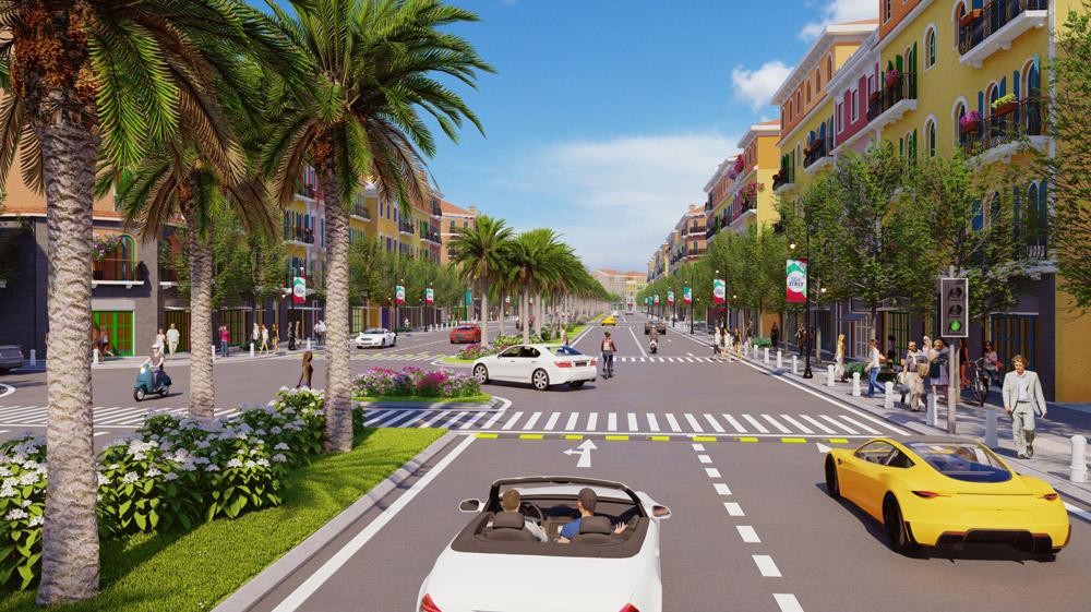 Sun Grand City New An Thới - Sun Group Phú Quốc