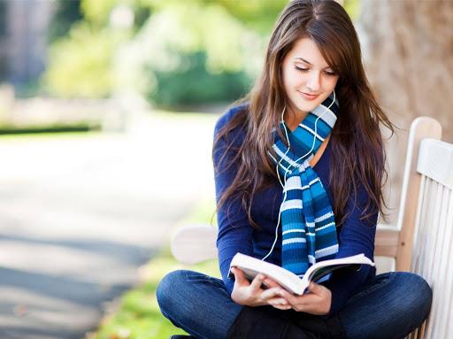 5 lợi ích của sách mà bạn không thể ngờ tới - AmericaStarBooks.Com