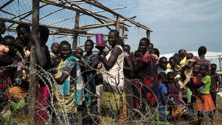 Nam Sudan có tỷ lệ lạm phát cao top đầu