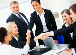 kỹ năng giao tiếp cho dân văn phòng