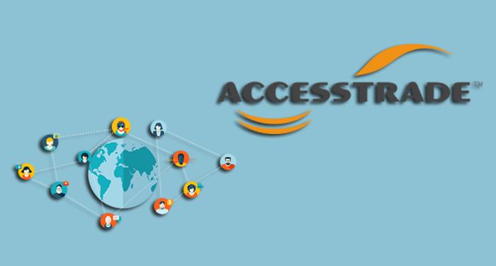 Kiếm tiền với AccessTrade từ A-Z (Hướng dẫn từng bước 2020)