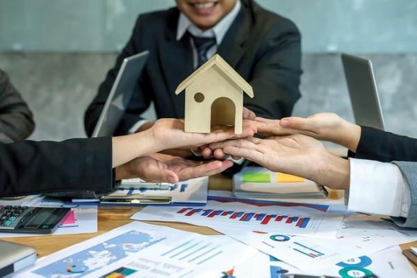 Tồn kho bất động sản đang leo thang