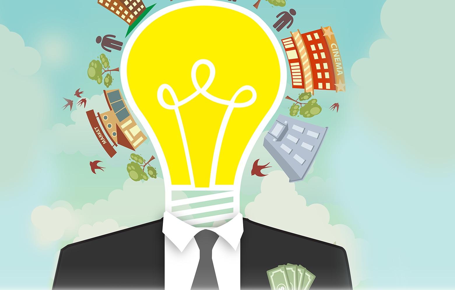 Kinh nghiệm kinh doanh không cần vốn