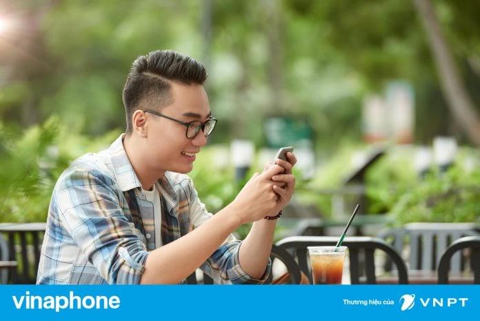 Cú pháp đăng ký gói 4G Vinaphone 1 ngày 7k