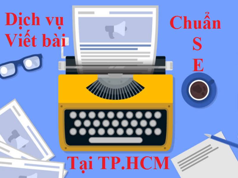 Dịch vụ viết bài chuẩn SEO của Xuyên Việt Media giúp thương hiệu tăng thêm uy tín cho người dùng