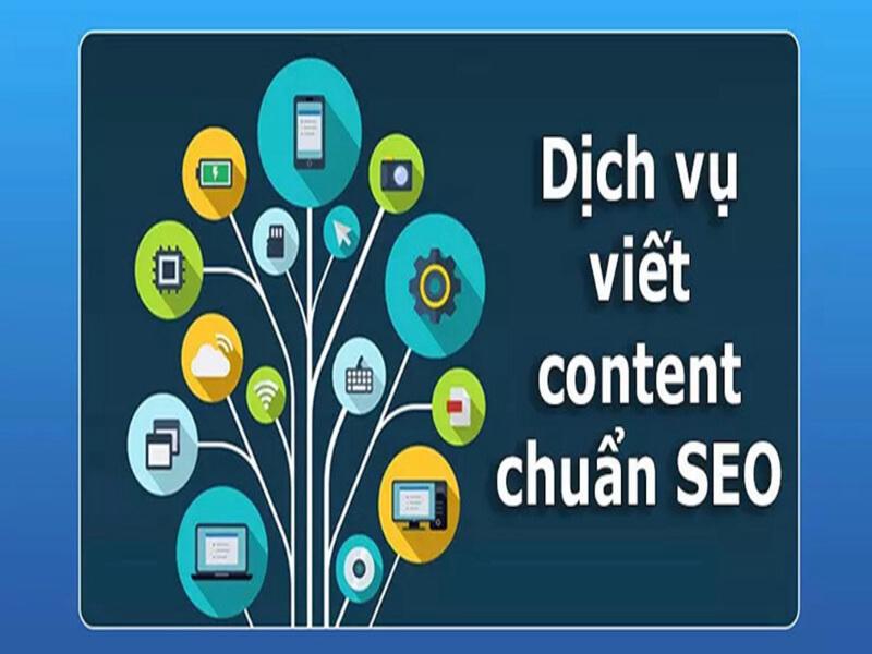 Sử dụng dịch vụ viết bài chuẩn SEO tại Xuyên Việt Media giúp đem lại nhiều lợi ích