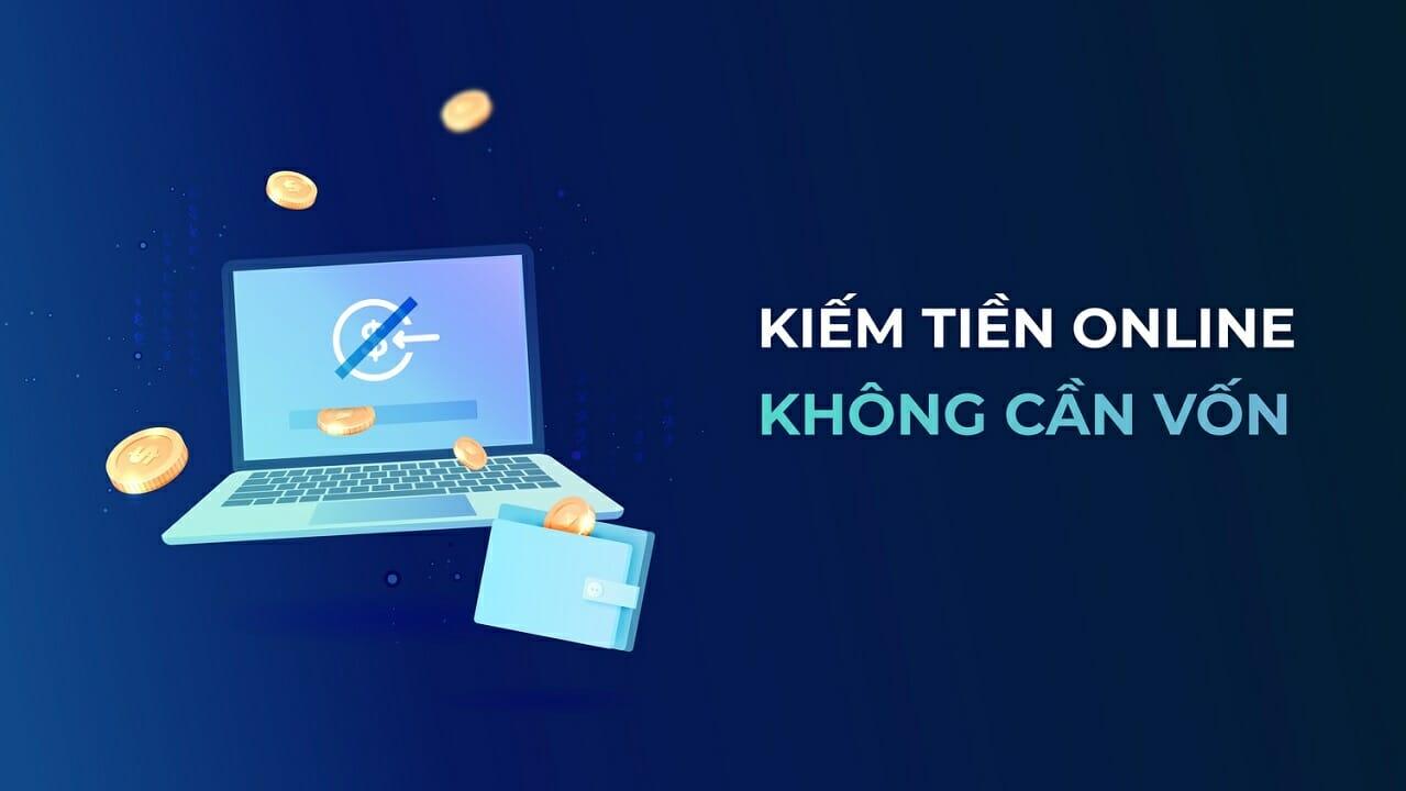 Top 10+ Cách kiếm tiền online uy tín 2021 thu thu nhập bền vững |  Kiemtiendautu.vn