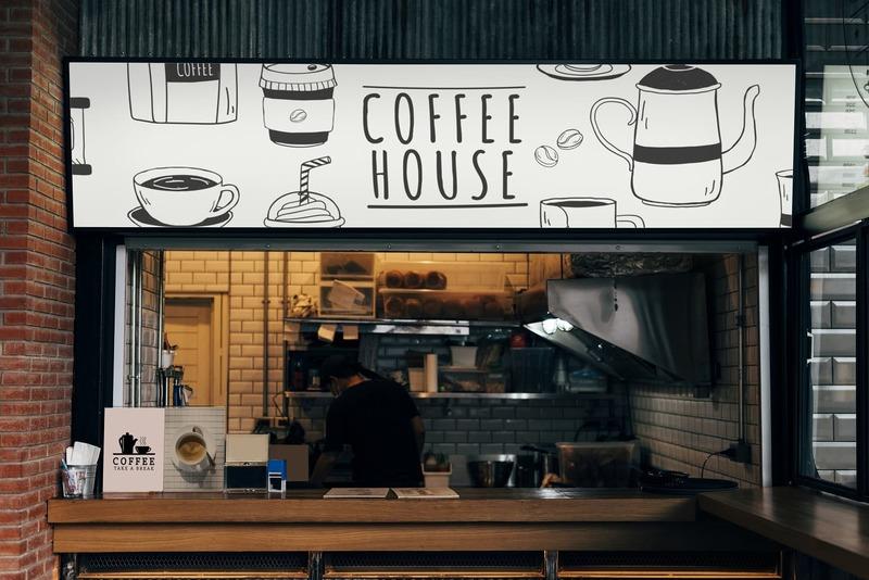 12+ Kinh nghiệm mở quán cafe chi tiết hiệu quả từ A-Z - TrustSales