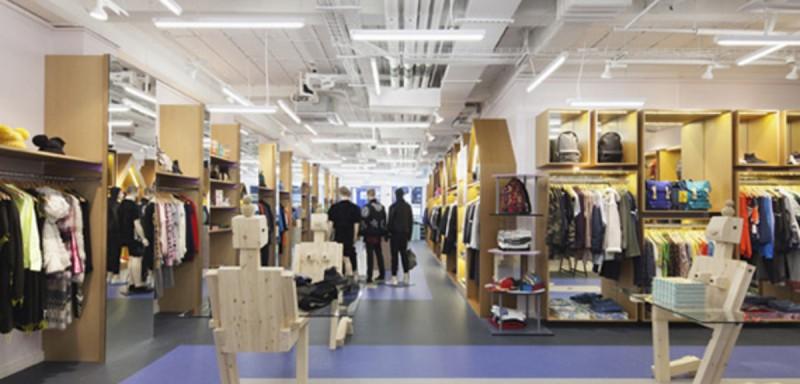 Kinh nghiệm mở shop quần áo cho người mới bắt đầu