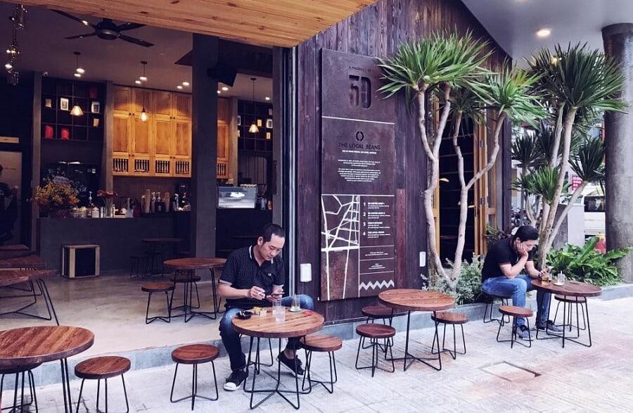 17 Kinh nghiệm giúp bạn mở quán cafe thành công   Bonjour Coffee