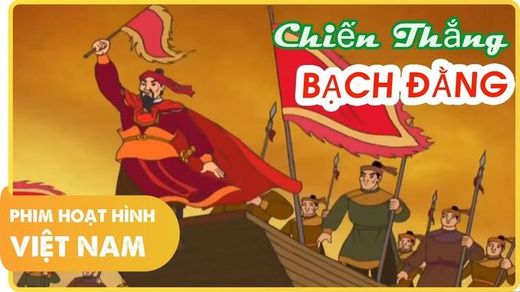 hoạt hình lịch sử Việt Nam